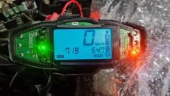 Спидометр 34D Yamaha Grizzly 700 EPS 2010г