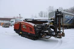 DITCH WITCH JT2020 MACH1, 2012