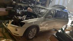 BMW X3, 2011