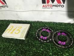 Шайба коленвала Honda HR-V, D16W1