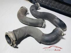 Патрубки турбины Audi A4 A5 2.0 турбо