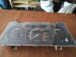 Щиток приборов Nissan AD VSB11 CD17