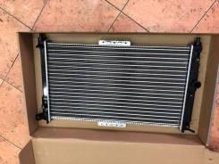Радиатор охлаждения Chevrolet Lanos для машин с кондиционером