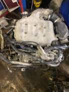 Двигатель VQ35DE Infiniti FX35 S50, Infiniti M35 Y50 3.5