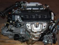Двигатель в сборе Honda j. Установка Гарантия