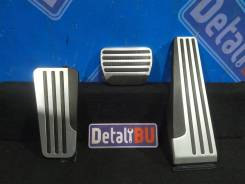 Накладки педалей Infiniti G25 G35 G37 Nissan 370Z