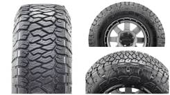 Maxxis Razr AT AT-811, LT 285/75 R18 129/126S