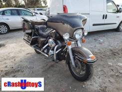 Harley-Davidson Electra Glide Ultra Classic FLHTCUI 02693, 2004