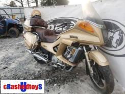 Yamaha XVZ 1200 01709, 1991