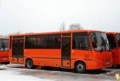 ПАЗ 320414-05, 2018