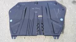 Защита картера с крепежом Chevrolet Spark M300 / Ravon R2