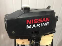 Лодочный мотор Nissan Marine (Tohatsu) NM 3.5 B S