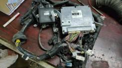 Проводка двигателя с ЭБУ Toyota Corona Premio ST210 3SFSE торг.