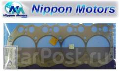 Прокладка ГБЦ Графитовая. Nippon HG-773 11044-1W400 Nissan