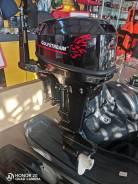 Лодочный мотор Golfstream T18BMS