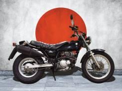 Suzuki VanVan, 2005