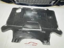 Защита двигателя Audi A4 A5
