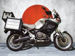 Yamaha XT 1200ZE Super Tenere, 2011