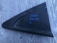 Накладка заднего крыла правый уголок седан Chevrolet Cruze J300 202178