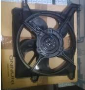 Вентилятор охлаждения Elantra Tagaz