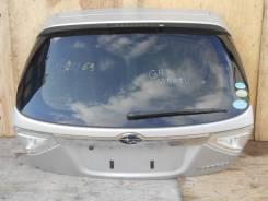 Дверь пятая контрактная Subaru Impreza GH3 9592