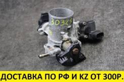 Заслонка дроссельная Toyota Corolla Verso NZE121 1NZFE [22210-21010]