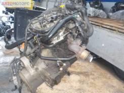 Двигатель Chrysler Voyager 2005, 2.8 л, дизель (ENR)