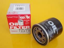 Фильтр масляный Nitto 4TP-121 10013 ( Япония ) Toyota Lexus Daihatsu