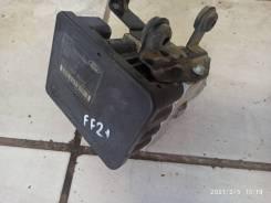 Блок АБС (насос) Ford Focus 2 Mazda3
