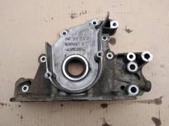 Крышка двигателя передняя 04E103153B CHP, CZD 1,4 л. Шкода, VW