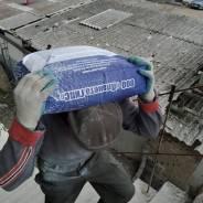 Подъём строительного материала грузчики