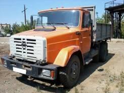 ЗИЛ 450650, 2004