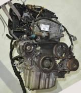 Двигатель Nissan K6A-VE на Nissan Moco MG22S