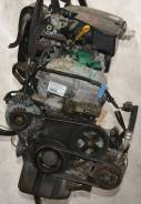 Двигатель Suzuki K6A-VE на Nissan Moco MG22S