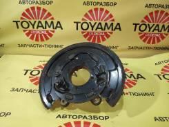 Цапфа задняя левая Toyota Avensis 2 2003-2008 AZT250