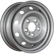 Колесный диск NX111 6x15/5x130 D84.1 ET75 Silver Next