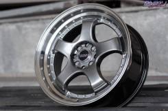 NEW! Комплект дисков Style SSR SP1 R17 7.5jj ET35 4*100/4*108 (A030)