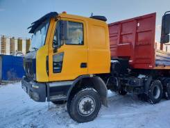 Iveco астра, 2008