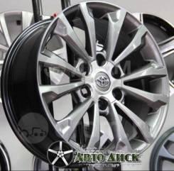 Литые Диски на Toyota Land Cruiser Prado 120,150 Lexus GX