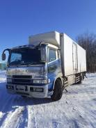 Mitsubishi Fuso Super Great, 2002