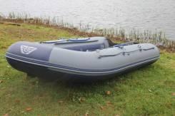 Лодка ПВХ Флагман 330U