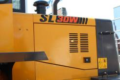 Shantui SL30W, 2011