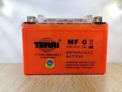 Аккумулятор Мото 12V 9А гелевый (низкий)