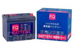 Аккумулятор FQ Fujito Quality EFB S-95 110D26L 80А/ч 760А Start-Stop