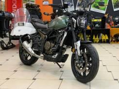 Мотоцикл VOGE 300 AC, 2020