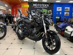УСПЕЙ КУПИТЬ!!! Мотоцикл VOGE 500R, 2020