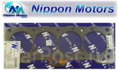 Прокладка ГБЦ Графитовая. Nippon HG-912 11115-16010 Toyota