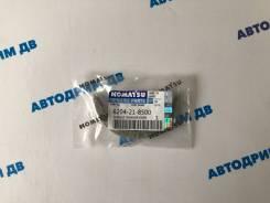Полукольца коленвала Komatsu 6D95/S6D95/S6D95L/4D95/S4D95L/3D95 (R409H) STD Original