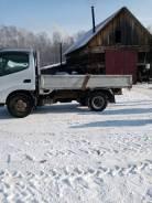 Продаётся кузов на грузовик