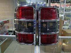 Стоп-сигнал Mitsubishi Pajero 1991-99